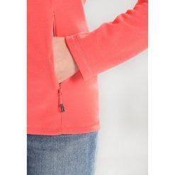 Mammut YAMPA JACKET WOMEN Kurtka z polaru barberry. Pomarańczowe kurtki sportowe damskie marki Mammut, xl, z materiału. W wyprzedaży za 356,15 zł.