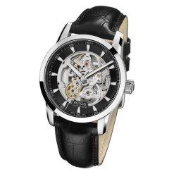 ZEGAREK EPOS Sophistiquee 3423.135.20.15.25. Czarne zegarki męskie EPOS, ze stali. Za 7000,00 zł.