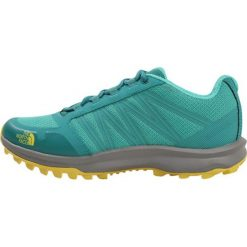 Buty sportowe damskie: The North Face LITEWAVE FASTPACK Obuwie hikingowe mint