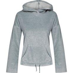 Bluzy rozpinane damskie: Bluza DEHA EXPRESSION Srebrny|Szary