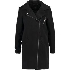 Płaszcze damskie: YAS YASMASAI Krótki płaszcz black