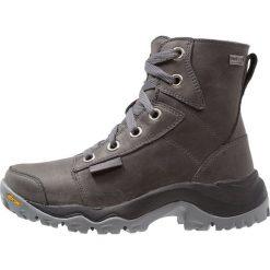 Columbia CAMDEN OUTDRY CHUKKA Buty trekkingowe graphite. Szare buty trekkingowe damskie Columbia. Za 629,00 zł.