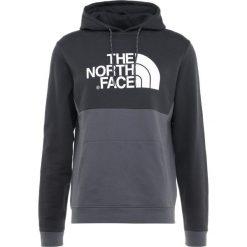 The North Face CANYONWALL HOODIE Bluza z kapturem asphalt grey/vanadis grey. Szare bluzy męskie rozpinane marki The North Face, l, z materiału, z kapturem. Za 349,00 zł.