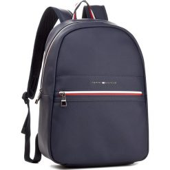 Plecaki męskie: Plecak TOMMY HILFIGER - Essential Backpack II AM0AM02700 Navy 413