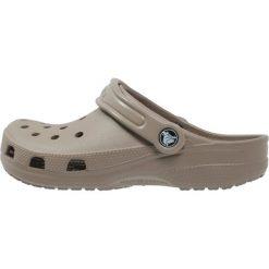 Sandały damskie: Crocs CLASSIC Sandały kąpielowe khaki