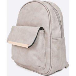 Answear - Plecak Garden of Dreams. Czarne plecaki damskie ANSWEAR. W wyprzedaży za 59,90 zł.