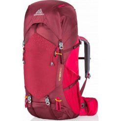 Plecaki damskie: Gregory Plecak turystyczny damski Amber Czerwono-różowy