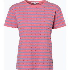 Marie Lund - T-shirt damski, czerwony. Czerwone t-shirty damskie Marie Lund, xl. Za 89,95 zł.