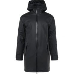 Didriksons ICELAND  Kurtka Outdoor black. Czarne kurtki trekkingowe męskie Didriksons, m, z materiału. Za 929,00 zł.