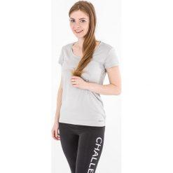 Bluzki asymetryczne: Marmot Koszulka damska All Around Tee Marmot beżowa r. XS (564501862)