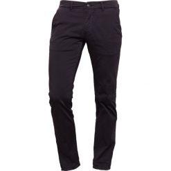 Odzież: BOSS CASUAL SLIM  Spodnie materiałowe black