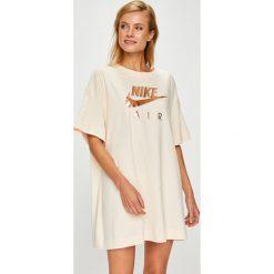Nike Sportswear - Top. Szare topy damskie Nike Sportswear, m. Za 159,90 zł.