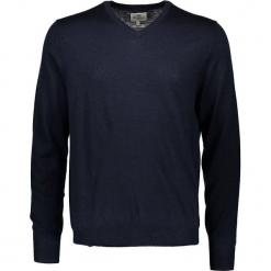 Sweter w kolorze granatowym. Niebieskie swetry klasyczne męskie marki Ben Sherman, m, z wełny. W wyprzedaży za 195,95 zł.