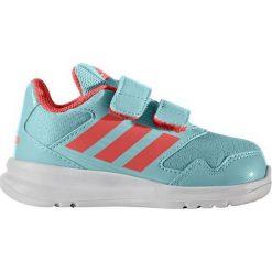 BUTY ADIDAS ALTA RUN CF BA7431. Szare buciki niemowlęce Adidas. Za 89,00 zł.