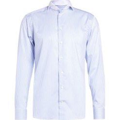 Koszule męskie na spinki: Eton Koszula hellbau
