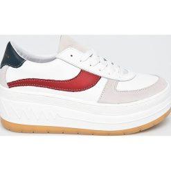 Sixtyseven - Buty. Szare buty sportowe damskie marki adidas Originals, z gumy. Za 389,90 zł.