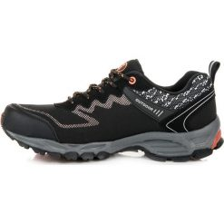 Buty trekkingowe męskie: Męskie buty softshell GENESIS