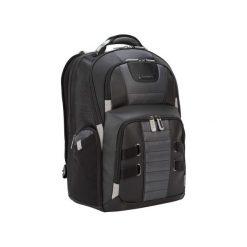 TARGUS DrifterTrak 11,6-15.6'' Laptop BackPack Czarny TSB925GL. Czarne torby na laptopa marki Targus, z materiału. Za 286,67 zł.