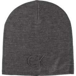 Czapki męskie: Czapka męska CALVIN KLEIN BLACK LABEL – Garreth Hat K50K503151 009