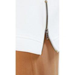 Bluzy rozpinane damskie: Soyaconcept Bluza off white
