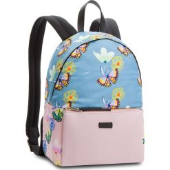 Plecak FURLA - Giudecca 962348 B BOG2 H86 Toni Veronica/Camelia e. Niebieskie plecaki damskie Furla, z materiału. Za 1470,00 zł.