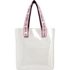 Shopper bag damskie: Won Hundred ASHANTI Torba na zakupy see through