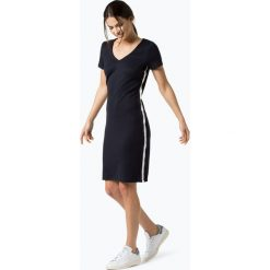 Sukienki hiszpanki: soyaconcept® - Sukienka damska, niebieski