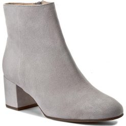 Botki HÖGL - 4-104112 Icegrey 6500. Czarne buty zimowe damskie marki HÖGL, z materiału. W wyprzedaży za 359,00 zł.