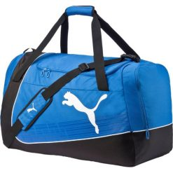 Torby podróżne: Puma Torba sportowa Evo Power Large Bag Team 44.2L niebieska (073874 02)