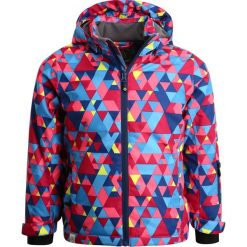 Color Kids RIELLA SKI JACKET Kurtka snowboardowa rasberry. Czerwone kurtki chłopięce sportowe marki Color Kids, z materiału. W wyprzedaży za 303,20 zł.