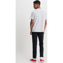 T-shirty męskie z nadrukiem: Champion Reverse Weave CLASSIC TEE Tshirt z nadrukiem loxgm