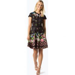 Ted Baker - Sukienka damska – Daissie, czarny. Czarne sukienki koronkowe marki Ted Baker. Za 599,95 zł.