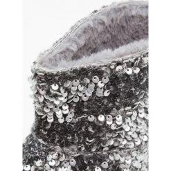 Botki damskie lity: Vidorreta YUDI Botki na platformie yurtas gris