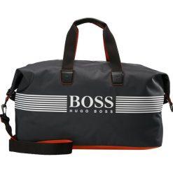 BOSS ATHLEISURE PIXEL HOLDALL Torba weekendowa dark grey. Niebieskie torebki klasyczne damskie marki BOSS Athleisure, m. Za 1049,00 zł.