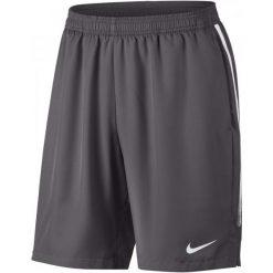 Nike Męskie Spodenki Sportowe M Nkct Dry Short 9in Gunsmoke White L. Białe spodenki sportowe męskie Nike, m, tenisowe. Za 179,00 zł.