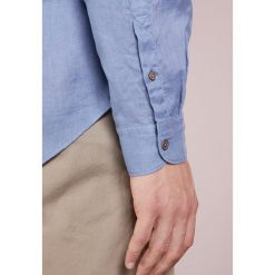 PS by Paul Smith MENS TAILORED FIT  Koszula light blue. Niebieskie koszule męskie PS by Paul Smith, m, ze lnu. W wyprzedaży za 480,35 zł.