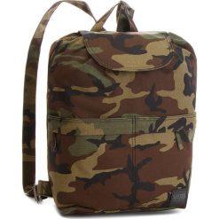 Plecak VANS - Lakeside Backpack VN0A34GKCMA  Camo. Brązowe plecaki męskie Vans, z materiału, sportowe. W wyprzedaży za 149,00 zł.