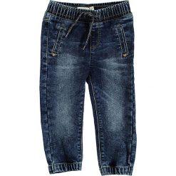 """Jeansy dziewczęce: Dżinsy """"Frie"""" w kolorze niebieskim"""