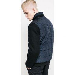 Medicine - Kurtka Urban Utility. Czarne kurtki męskie pikowane marki MEDICINE, l, z materiału. W wyprzedaży za 99,90 zł.