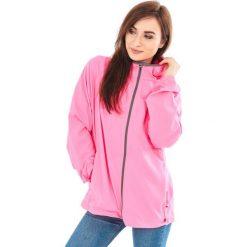Odzież sportowa damska: Mac in Sac Kurtka damska ULTRA Neon Pink r. XL (ULT-NPIN-XL)
