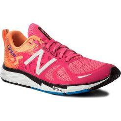 Buty sportowe damskie: Buty NEW BALANCE - W1500PO3 Różowy