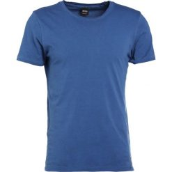 BOSS Orange TROY Tshirt basic blue. Niebieskie koszulki polo BOSS Orange, m, z bawełny. Za 249,00 zł.