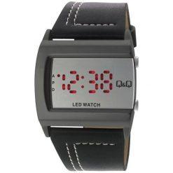 Zegarki damskie: Zegarek Q&Q Damski  M101-501 Led Watch