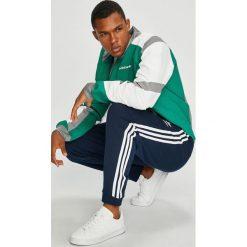 Adidas Originals - Bluza. Szare bejsbolówki męskie adidas Originals, l, z elastanu, bez kaptura. W wyprzedaży za 339,90 zł.
