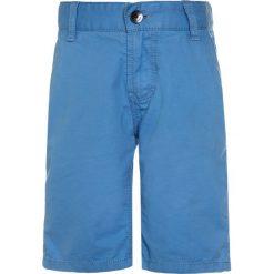 BOSS Kidswear BERMUDA Szorty himmelblau. Niebieskie spodenki chłopięce marki BOSS Kidswear, z bawełny. Za 359,00 zł.