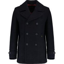 Płaszcze męskie: Merc DOYLE Krótki płaszcz dark navy
