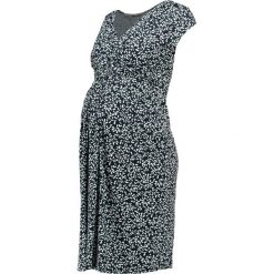 Sukienki hiszpanki: bellybutton Sukienka z dżerseju black