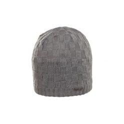 Czapki Rossignol  DAN RL2MH15-280. Szare czapki zimowe damskie Rossignol. Za 89,00 zł.