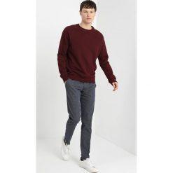 Spodnie męskie: Cinque CIBRAVO Spodnie materiałowe marine