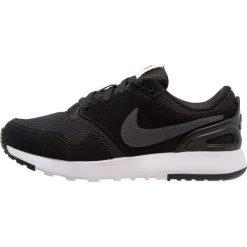 Tenisówki męskie: Nike Sportswear VIBENNA  Tenisówki i Trampki black/anthracite/safety orange